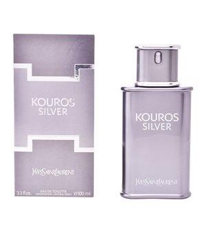 Herrenparfum Kouros Silver Yves Saint Laurent EDT