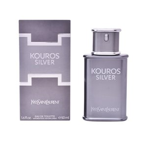 Herrenparfum Kouros Silver...