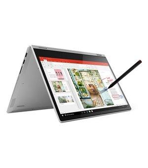 "Notebook Lenovo Ideapad C340 14"" R5-3500 8 GB RAM 256 GB SSD Silberfarben"