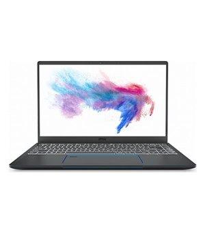 "Notebook MSI Prestige 14-021ES 14"" i7-10510 16 GB RAM 1 TB SSD Grau"