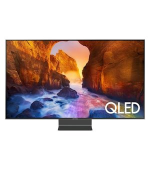 "Smart TV Samsung QE55Q90R 55"" 4K Ultra HD QLED WiFi Schwarz"