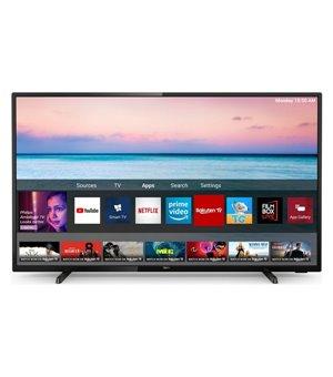 """Smart TV Philips 58PUS6504/12 58"""" 4K Ultra HD LED WiFi Schwarz"""