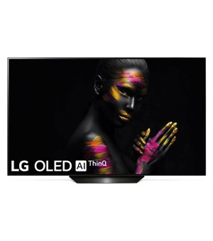 "Smart TV LG 65B9PLA 65"" 4K Ultra HD OLED WiFi Schwarz"