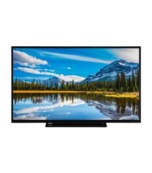 "Smart TV Toshiba 39L2863DG 39"" Full HD LED WiFi Schwarz"