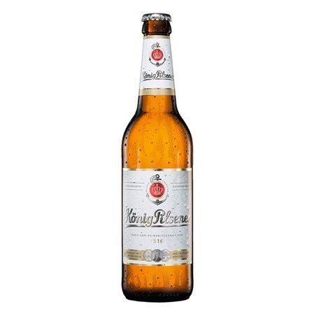 König Pilsener Alkoholfrei 0,33l