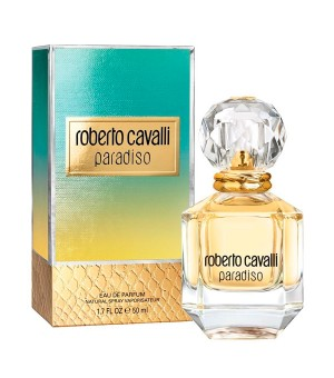 Damenparfum Paradiso Roberto Cavalli EDP