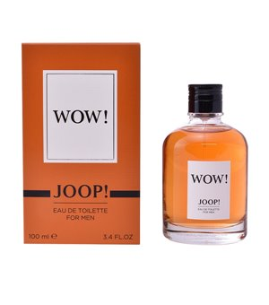 Herrenparfum Wow! Joop EDT (100 ml)