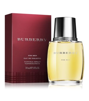 Herrenparfum Burberry EDT (30 ml)