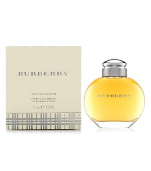 Damenparfum Burberry EDP (30 ml)