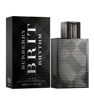 Herrenparfum Brit Rhythm Burberry EDT (90 ml)