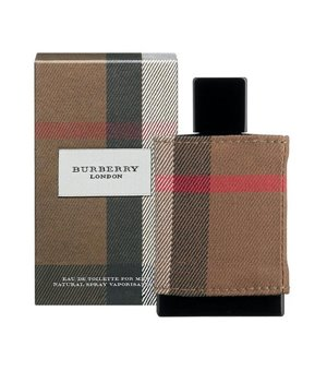 Herrenparfum London Burberry EDT (30 ml)