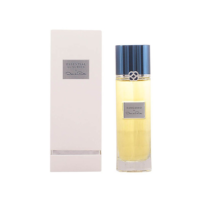 Damenparfum Essential Luxuries Oscar De La Renta EDP Sargasso