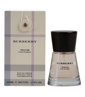 Damenparfum Touch Wo Burberry EDP