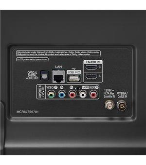 """Smart TV LG 65UM7510 65"""" 4K..."""