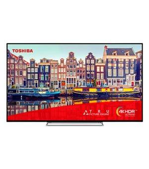 "Smart TV Toshiba 50VL5A63DG 50"" 4K Ultra HD LED WiFi Schwarz"