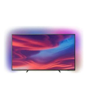 "Smart TV Philips 70PUS6724 70"" 4K Ultra HD LED WiFi Schwarz"