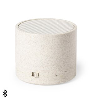 Bluetooth-Lautsprecher 3W 146540 Weizenhalme Abs