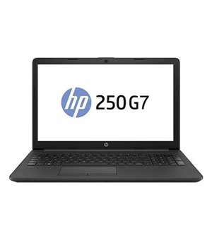 "Notebook HP 250-G7 15,6"" i3-8130U 8 GB RAM 256 GB SSD Schwarz"