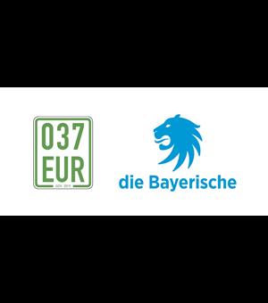 E-Scooter Haftpflichtversicherung der Bayerischen Versicherung