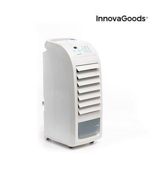 InnovaGoods Tragbarer Verdunstungskühler