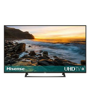 "Smart TV Hisense 50B7300 50"" 4K Ultra HD LED WiFi Schwarz"