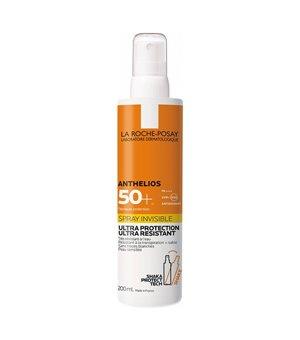 Sonnenschutzspray Anthelios Xl La Roche Posay Spf 50+ (200 ml)
