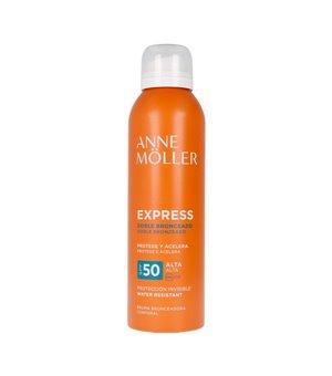 Sonnenschutzmaske Express Anne Möller Spf 50 (200 ml)