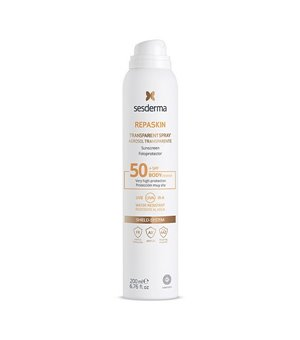 Sonnenschutzspray Repaskin Corporal Sesderma Spf 50+ (200 ml)