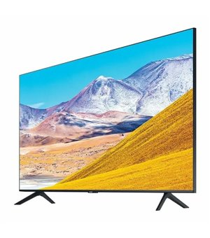 "Smart TV Samsung UE55TU8005 55"" 4K Ultra HD LED WiFi Schwarz"