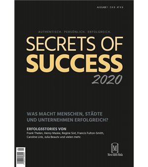 SECRETS OF SUCCESS - 2020