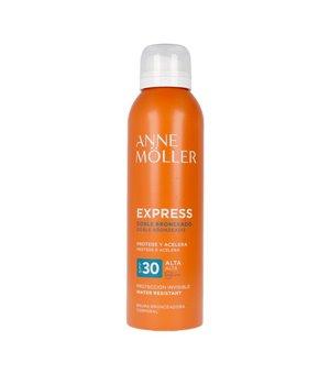 Sonnenschutzmaske Express Anne Möller Spf 30 (200 ml)