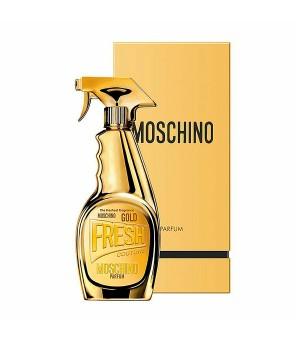 Damenparfum Fresh Couture Gold Moschino EDP