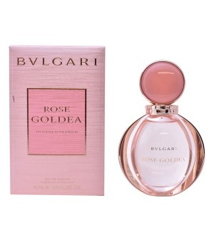 Damenparfum Rose Goldea Bvlgari EDP (90 ml)