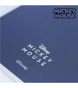 Ringbuch der Ringe Mickey Mouse