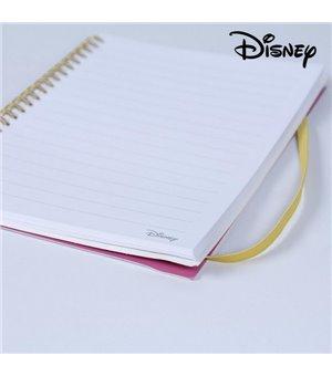 Ringbuch der Ringe Donald Duck Disney