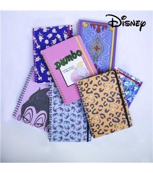 Ringbuch der Ringe Dumbo Disney