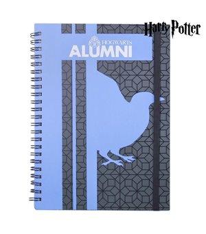 Ringbuch der Ringe Ravenclaw Harry Potter