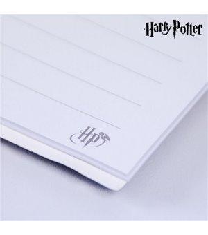 Ringbuch der Ringe Hufflepuff Harry Potter