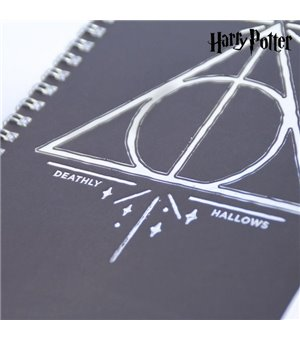 Ringbuch der Ringe Harry Potter