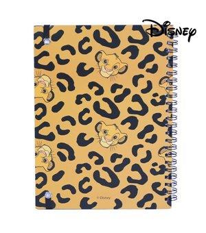 Ringbuch der Ringe Simba Disney