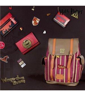 Ringbuch der Ringe Slytherin Harry Potter