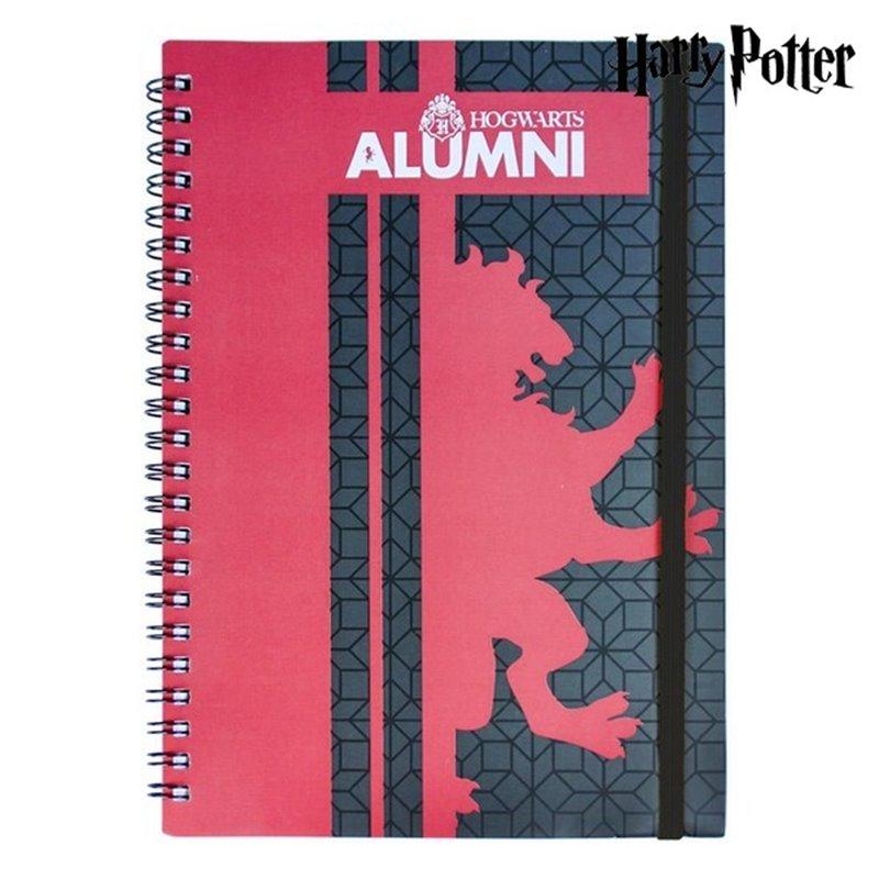 Ringbuch der Ringe Gryffindor Harry Potter