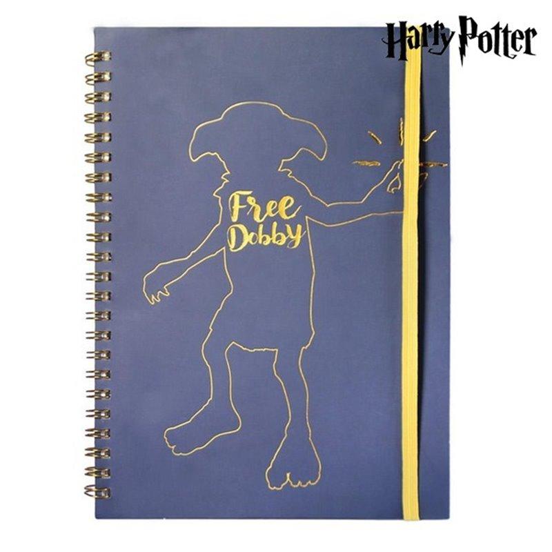 Ringbuch der Ringe Harry Potter