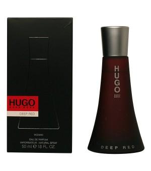 Damenparfum Deep Red Hugo Boss-boss EDP