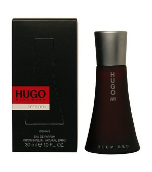 Damenparfum Deep Red Hugo...