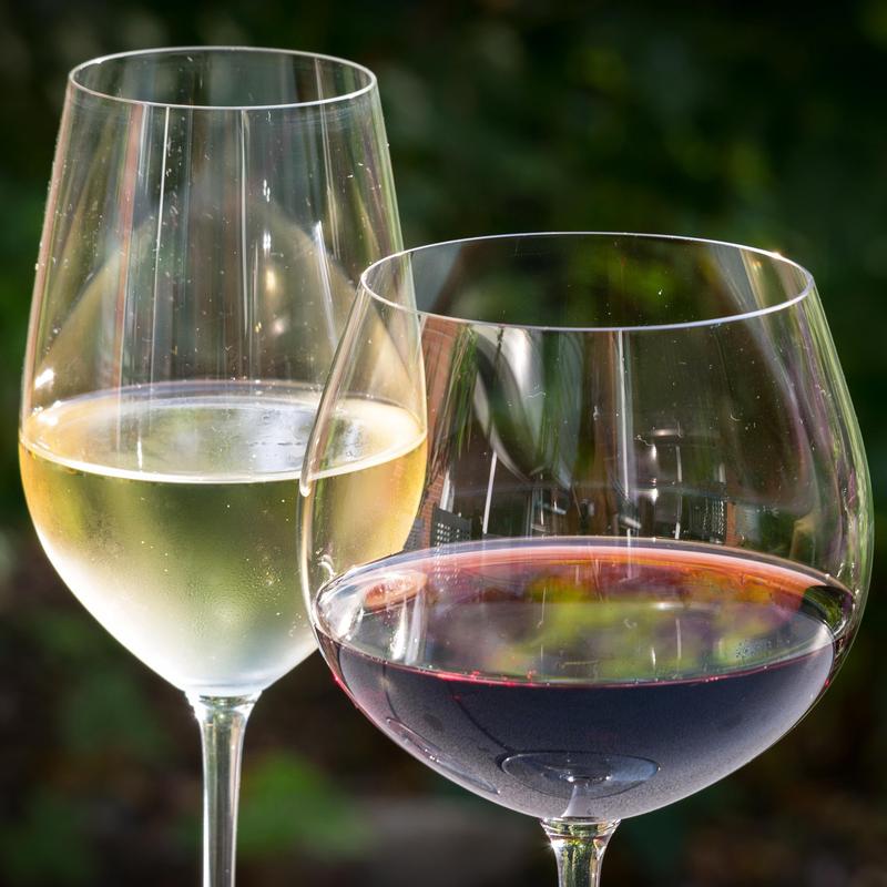 Weinbegleitung zum Weihnachts- und Silvesterdinner