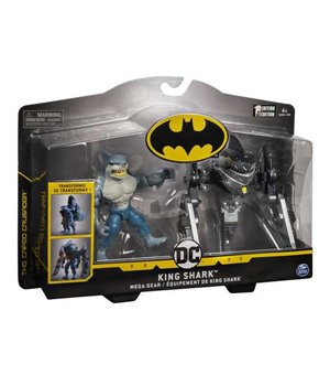 Actionfiguren Batman Bizak (10 cm)