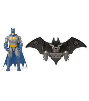 Actionfiguren Batman Bizak...