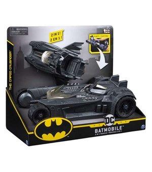 Fahrzeug Batman Batmovil Bizak