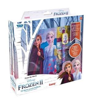 Tagebuch Frozen